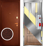 Стальные входные двери «Эльбор Стандарт»: отзывы, цена, фото, характеристики и обсуждение